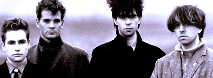 Echo and the Bunnymen Quintessential Albums