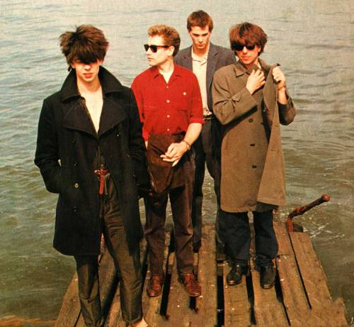 Echo and the Bunnymen Quintessentials