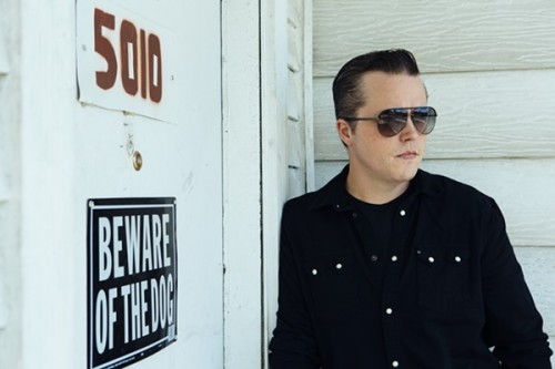 Jason Isbell Top 5 Music Obsessions