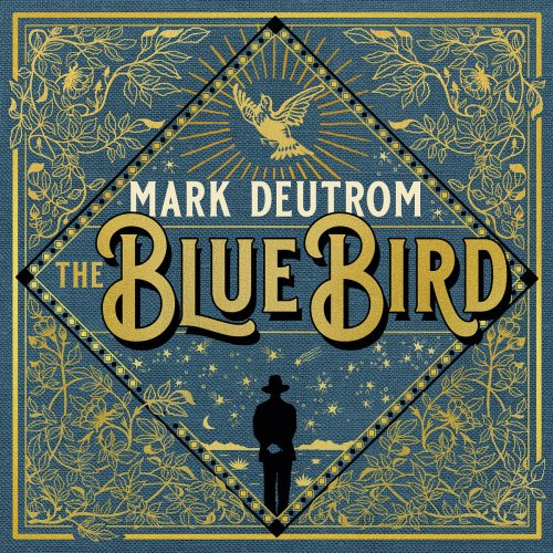Mark Deutrom The Blue Bird