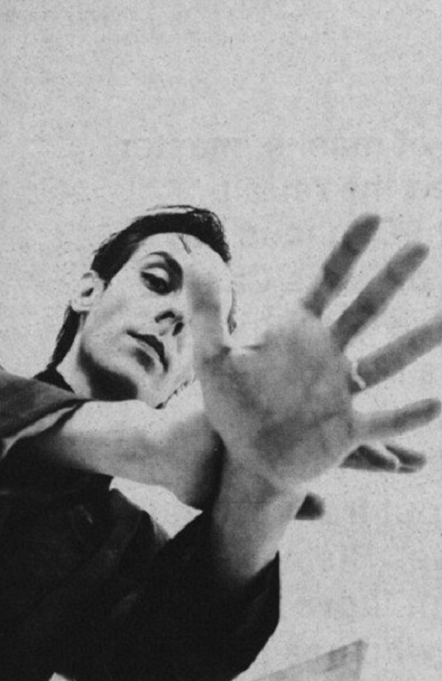 Peter Murphy Top 5 Music Obsessions