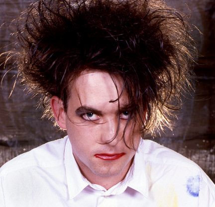 Robert Smith The Cure SOTD