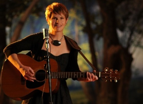 Shawn Colvin Top 5 Music Obsessions