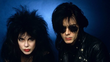 Sisters of Mercy Marian Top 5 Music Obsessions Song 4