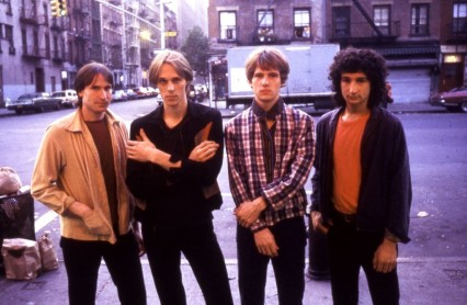 Television Marquee Moon Top 5 Music Obsessions Song 2