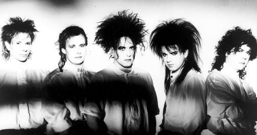 The Cure Catch SOTD