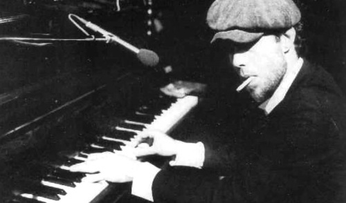 Tom Waits Top 5 Music Obsessions