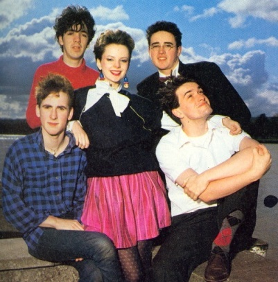 Altered Images Song of the Day