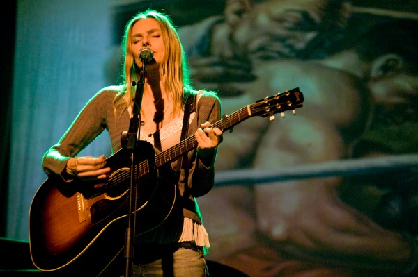 Aimee Mann Top Ten Women In Music