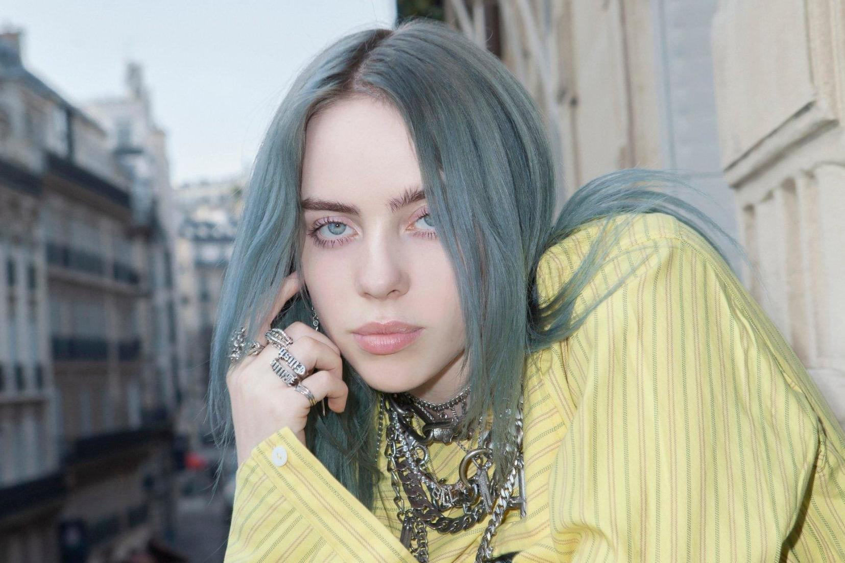 Billie Eilish Top 5 Music Obsessions