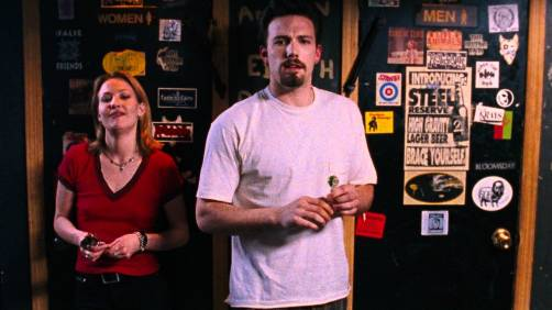 Chasing Amy Movie of the Day