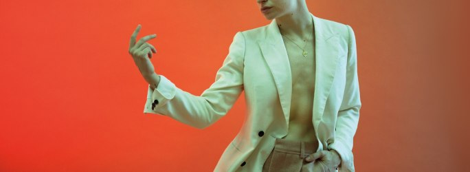 Christine and the Queens Top 5 Music Obsessions
