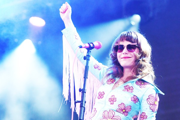 Jenny Lewis Top Ten Women In Music