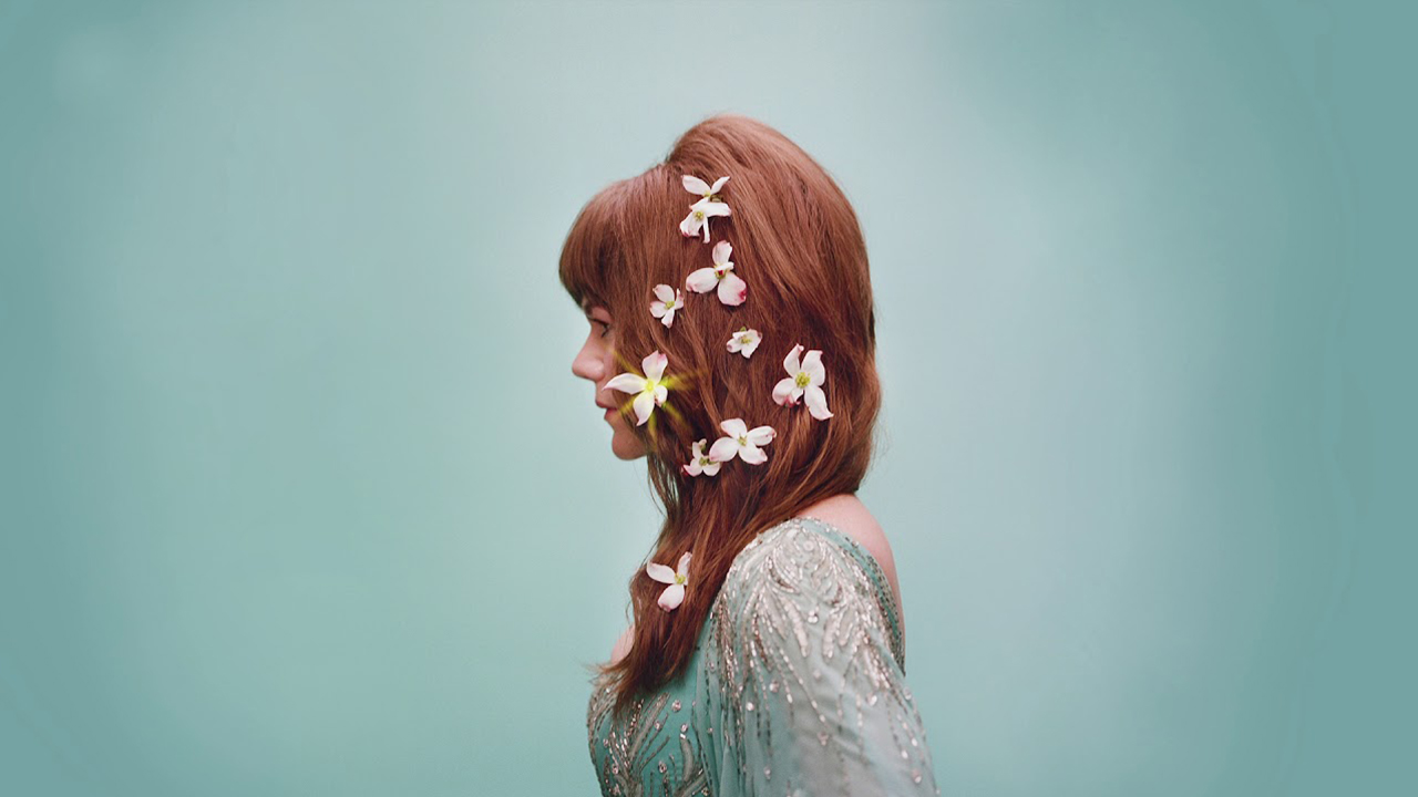 Top 5 Music Obsessions featuring Jenny Lewis