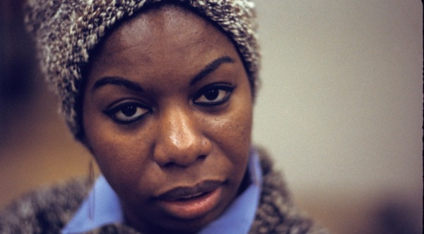 Nina Simone Top Ten Women In Music