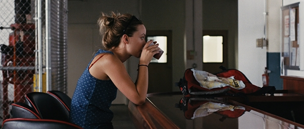 Drinking Buddies Olivia Wilde