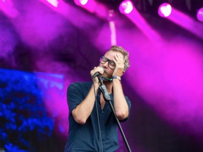 The National You Had Your Soul with You