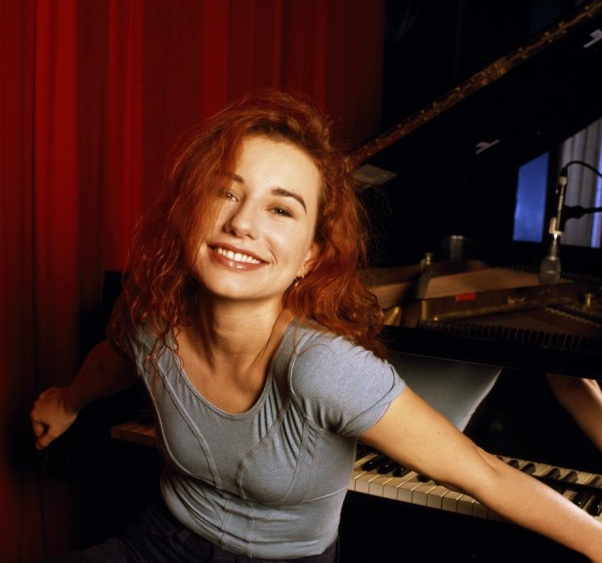 Tori Amos Top Ten Women In Music