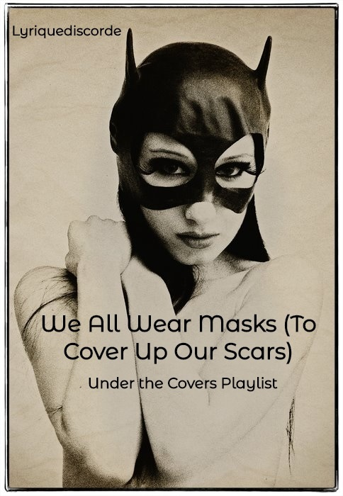 Under the Covers Playlist - 1 Header