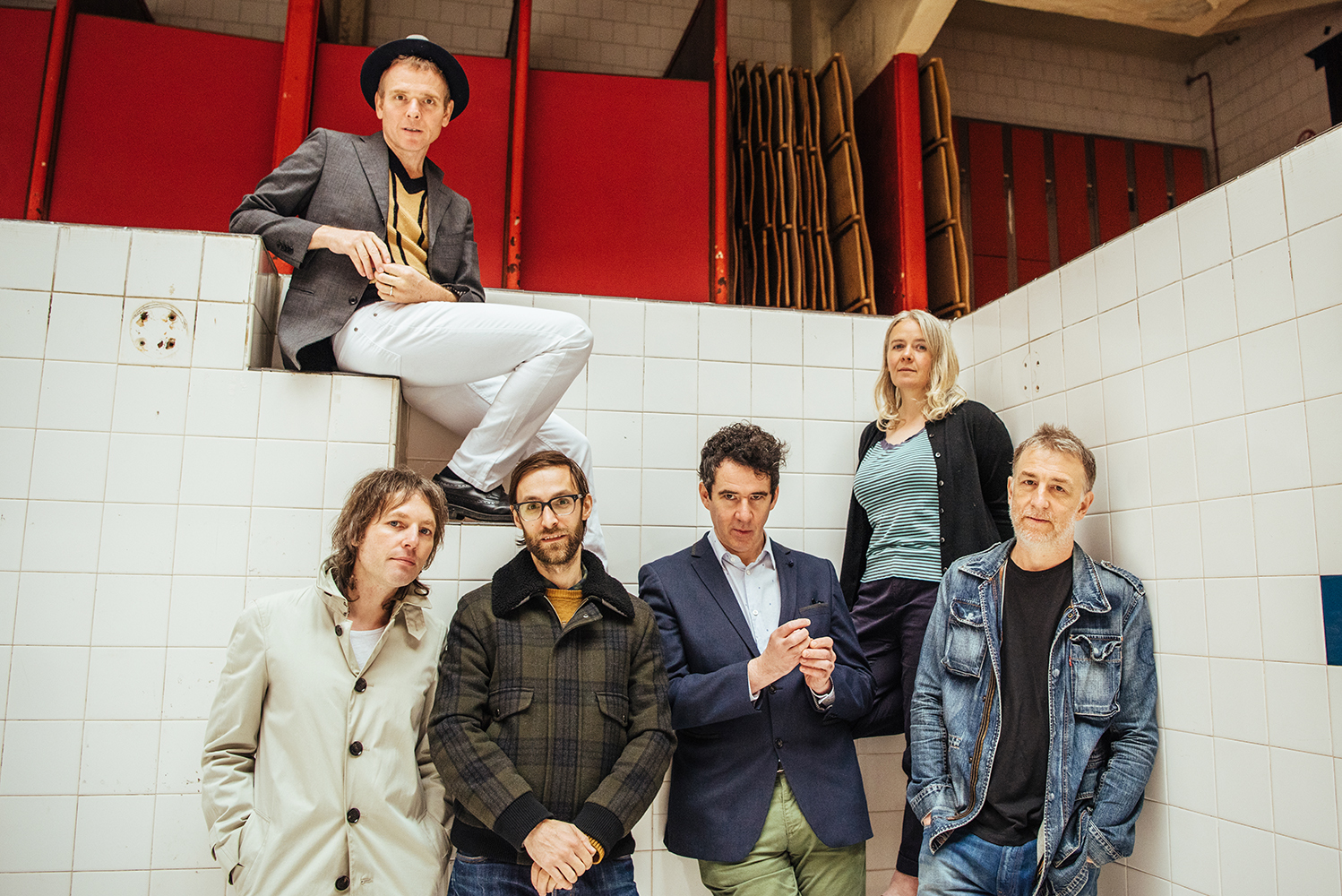 Belle and Sebastian Top 5 Music Obsessions