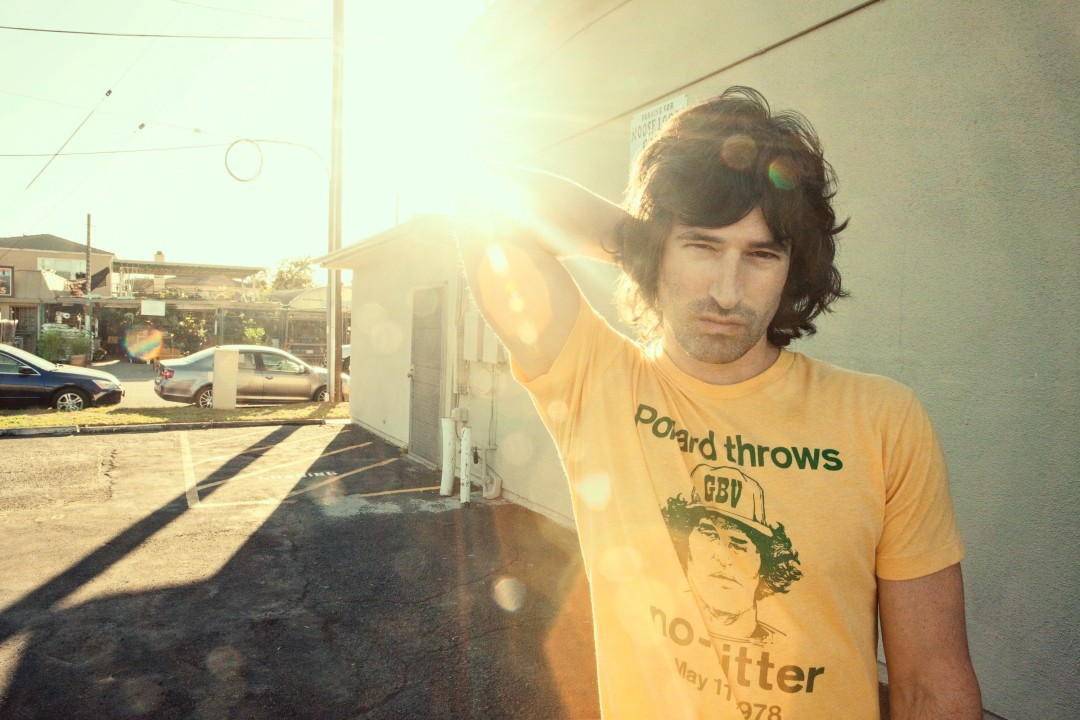 The ABC's of Pete Yorn a lyriquediscorde favorites playlist photo by Jim Wright