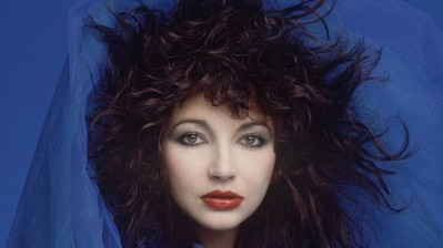 Kate Bush Song of the Day