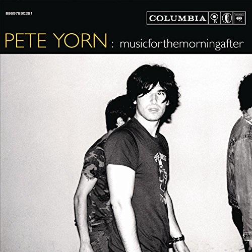 musicforthemorningafter pete yorn
