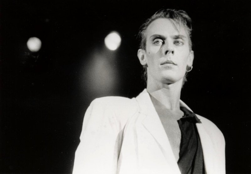 Peter Murphy Song of the Day