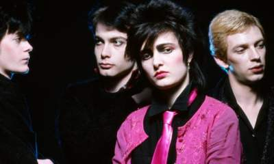 Siouxsie Top 5