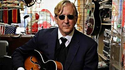 T Bone Burnett Top 5