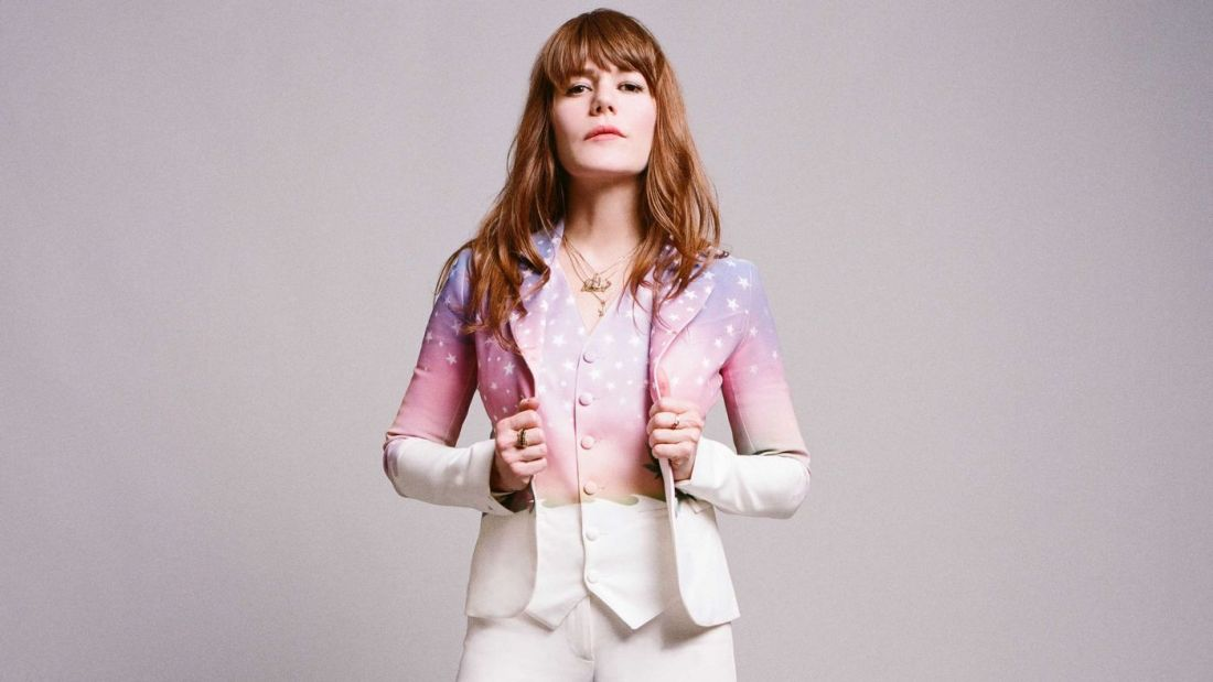 Jenny Lewis Song of the Day