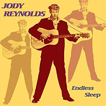 Jody Reynolds Top 5 Music Obsessions