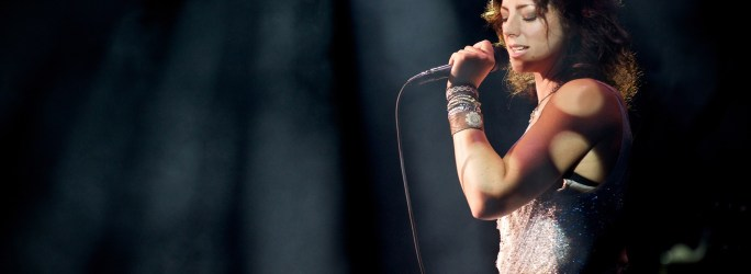 Sarah McLachlan Song of the Day