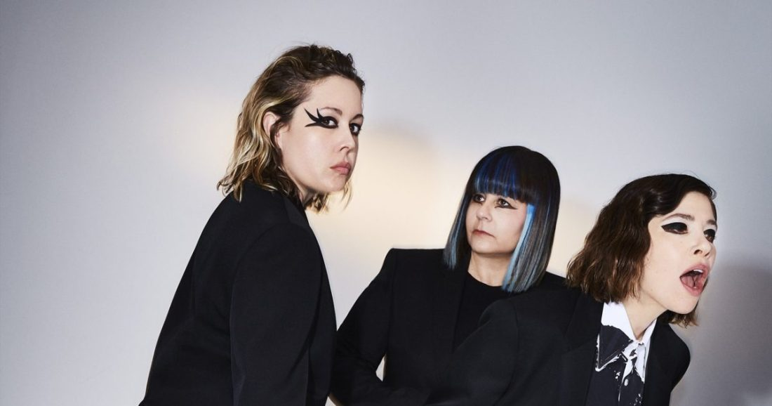 Sleater Kinney Top 5 Music Obsessions