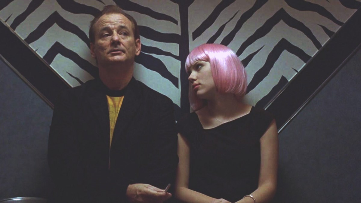 Lost In Translation Movie of the Day
