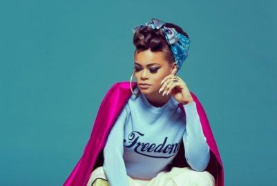 Andra Day Top 5 Music Obsessions