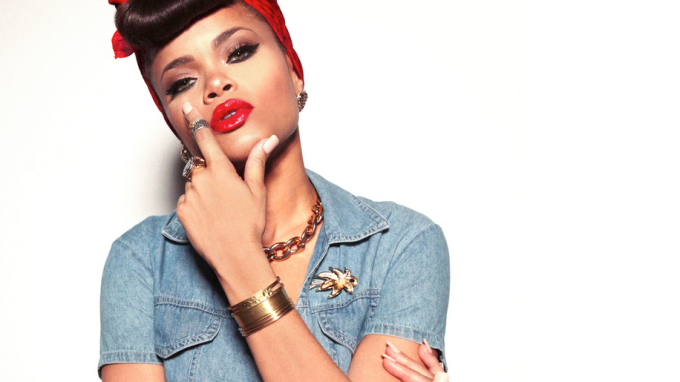 Andra Day Top 5