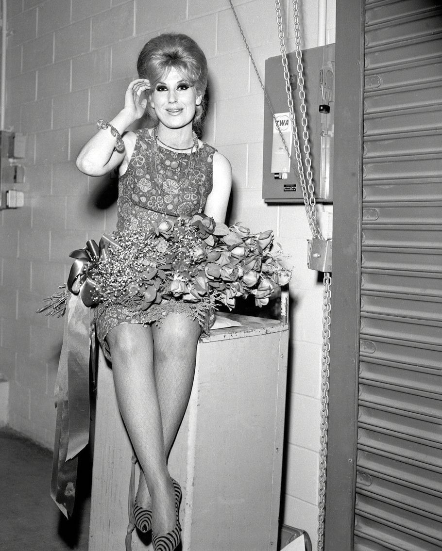 Dusty Springfield Top 5 Music Obsessions
