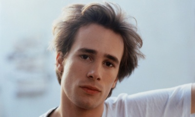 Jeff Buckley SOTD photo by Nicola Dill/Corbis