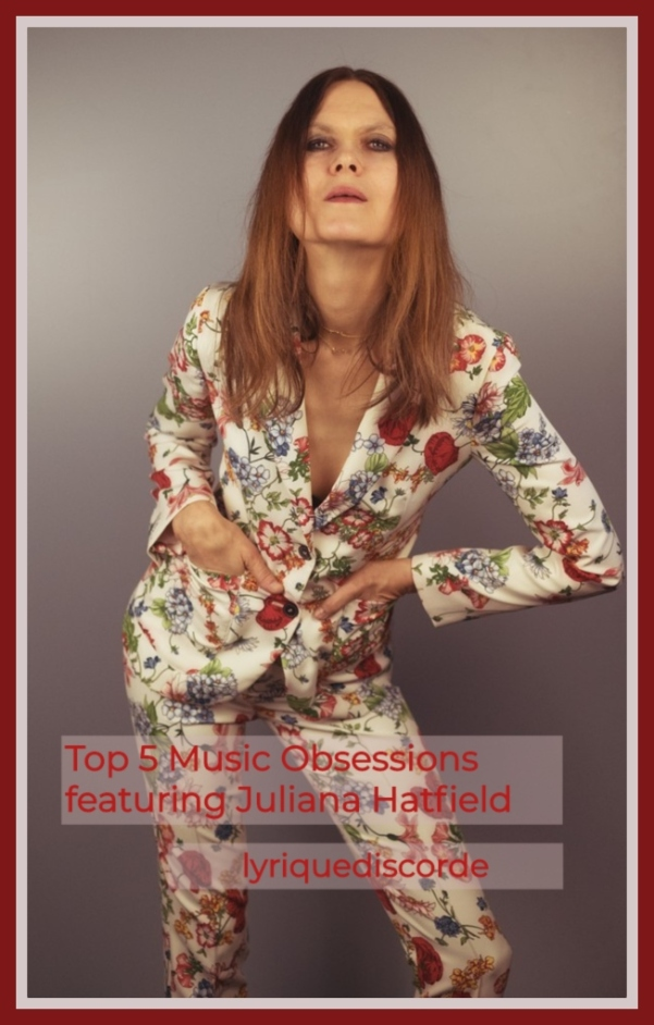 Juliana Hatfield Top 5 Header