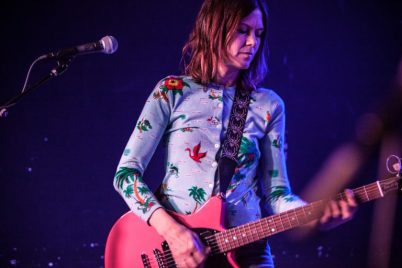 Juliana Hatfield Top 5 Song 1