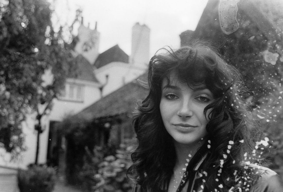 Kate Bush Thanks for the Music
