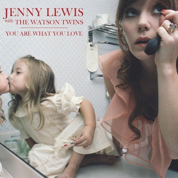 You Are What You Love Song of the Day