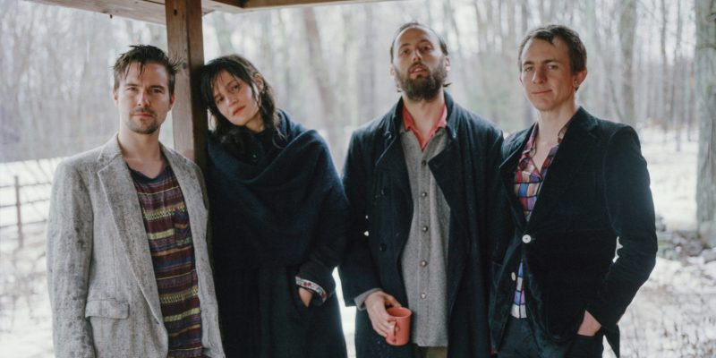 Big Thief Top 5 Music Obsessions