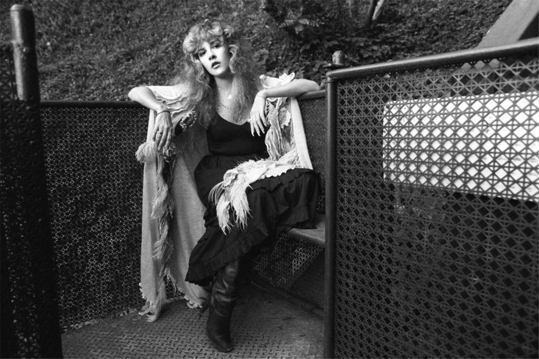 Stevie Nicks Song of the Day LD