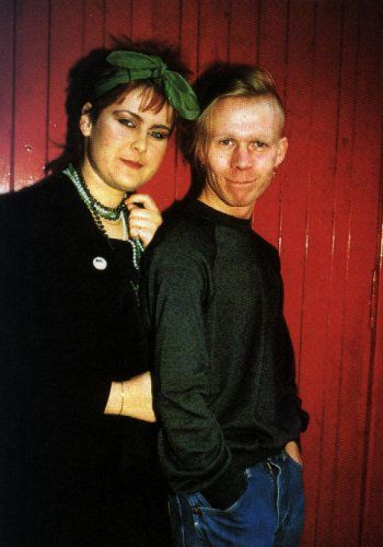 Yaz Alison Moyet SOTD Women in Music from the '80ss