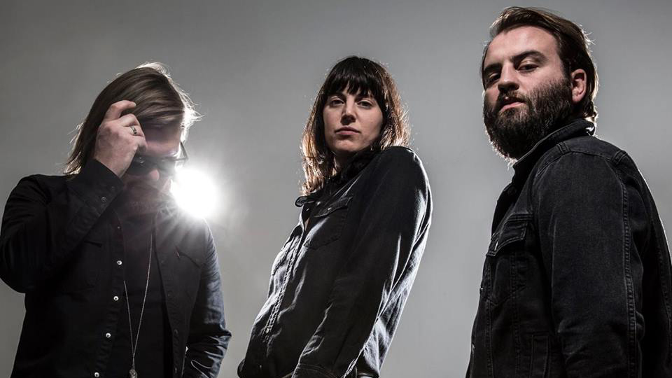 Band of Skulls Under the Covers
