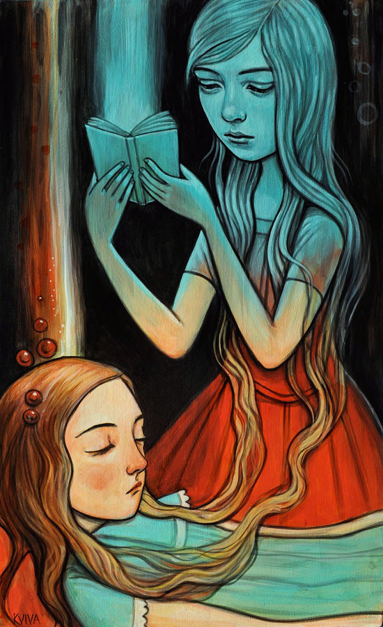 Storybook Kelly Vivanco