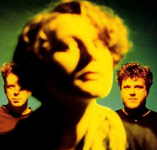 Cocteau Twins Top 5 Music Obsessions