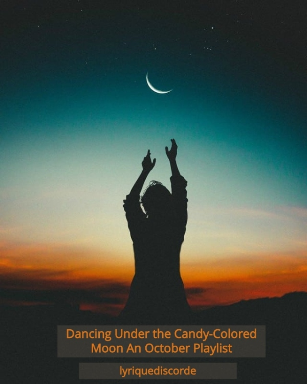 Dancing under the candy-colored moon header